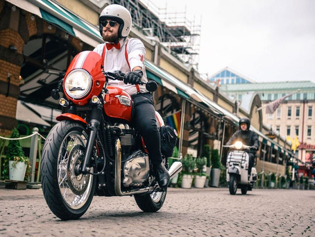 Big Changes For 2020 Distinguished Gentleman's Ride