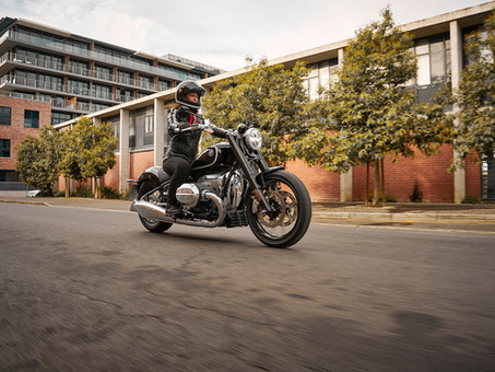 BMW Motorrad NZ Announces R 18 Pricing