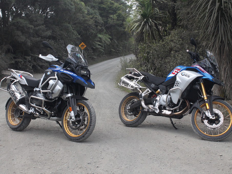 More details released for BMW International GS Trophy NZ 2020