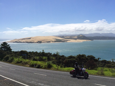 Three Alternative Rides For Cold Kiwi Weekend