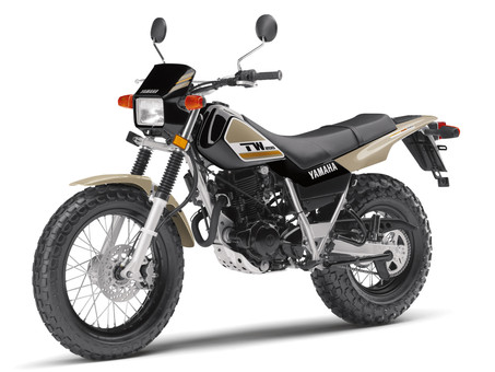 Yamaha Brings TW200 to New Zealand