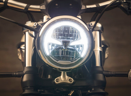 Top 5 | Technology Motorcycles Don't Need