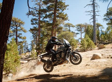 Harley-Davidson Adventure and Streetfighter Models Delayed?