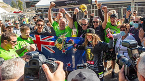 World Women's Motocross Champ Courtney Duncan Can't return To NZ