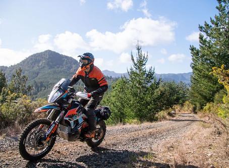 KTM Announces 2020 NZ Adventure Rallye
