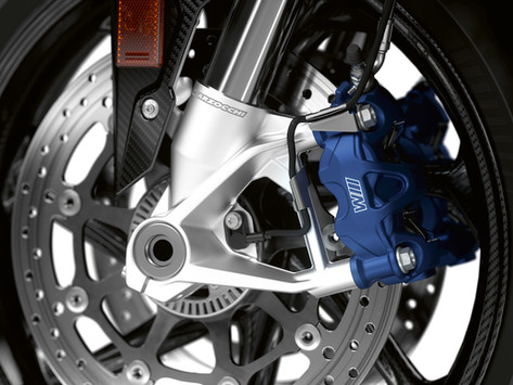NZ's Mandatory Motorcycle ABS | What Is Exempt and What Isn't?