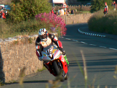 2021 Isle Of Man TT Cancelled