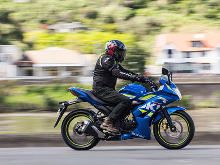 New Zealand's Favourite Bike? 2018's Top Selling Motorcycles Revealed
