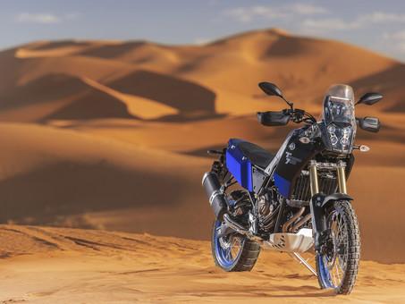 Yamaha Tenere 700 NZ Pricing Announced