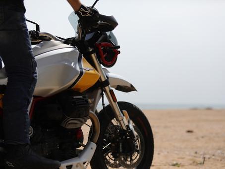 Moto Guzzi V85 TT Gets Official NZ Launch