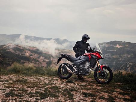 Honda CB500X Gets Performance Updates For 2022