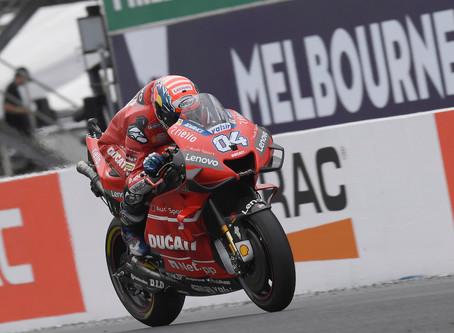 Japanese MotoGP Round Scrapped