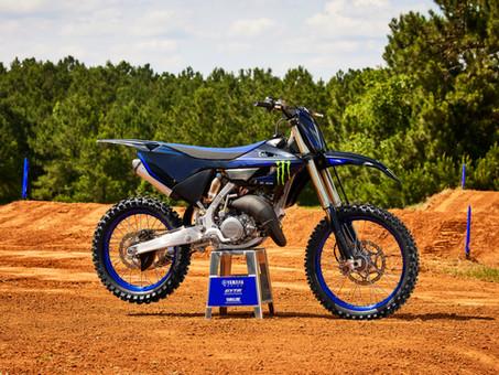 2022 Yamaha YZ Motocross Range and NZ Pricing Revealed