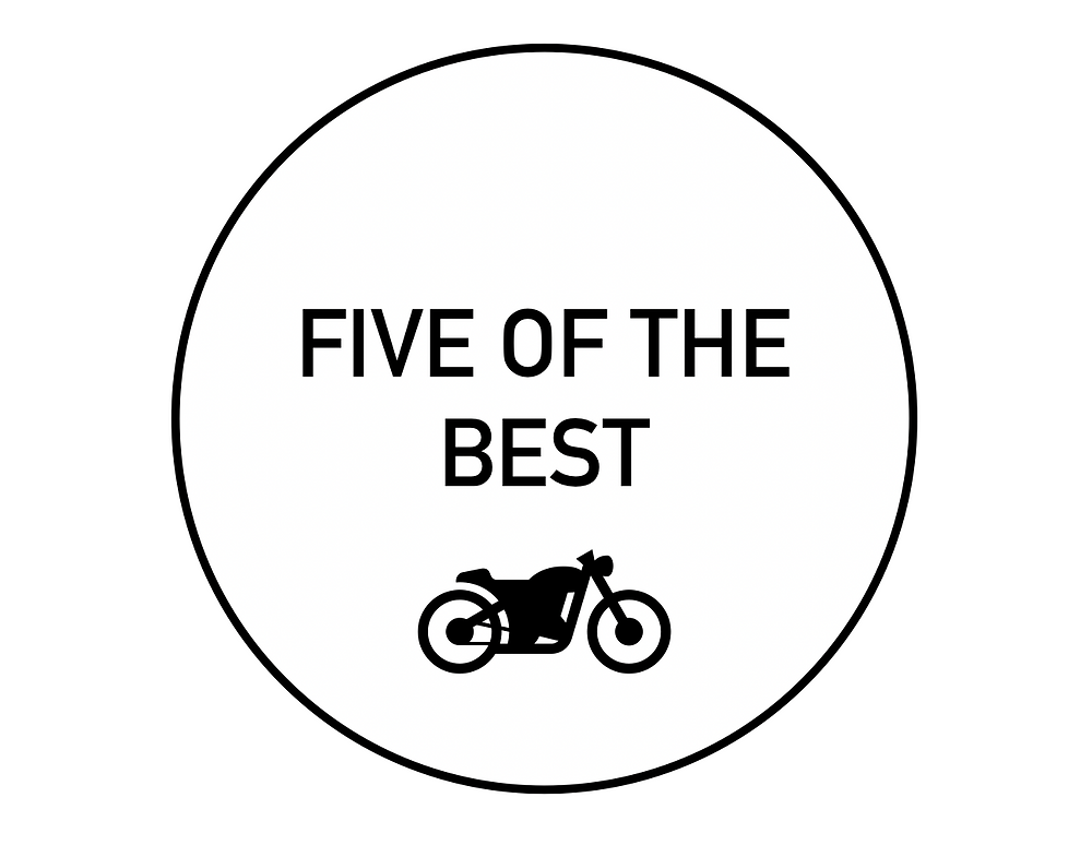 5 Of The Best Learner Approved Motorcycles