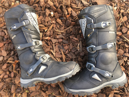 Forma Adventure Boot Review