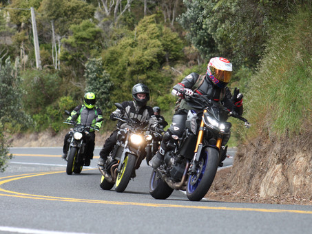Yamaha reaches out to MT owners