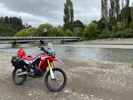 Waterproof Simplicity | Givi GRT718 Pannier Review