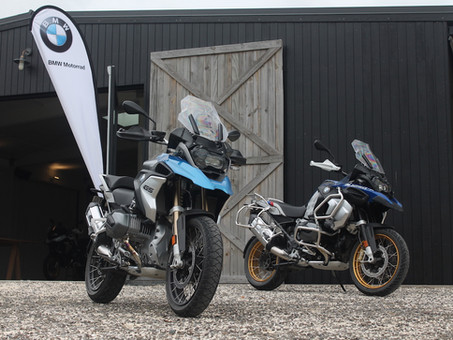 2019 BMW R 1250 GS Launched in NZ