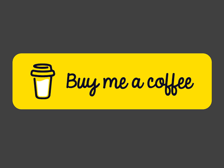 You Can Now Support OnThrottle With Buy Me A Coffee