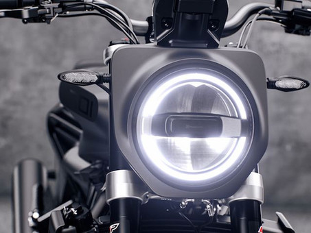 Top 5 | Must-Have Motorcycle Features