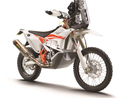 KTM's 2021 450 Rally Price Unveiled: Dakar Performance For the Everyman?