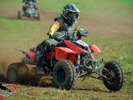 NZ ATV Champs Set to Rev Into Life