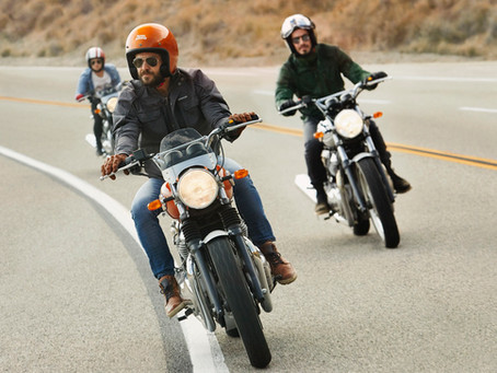 Royal Enfield On A Global Rise Thanks To Interceptor 650