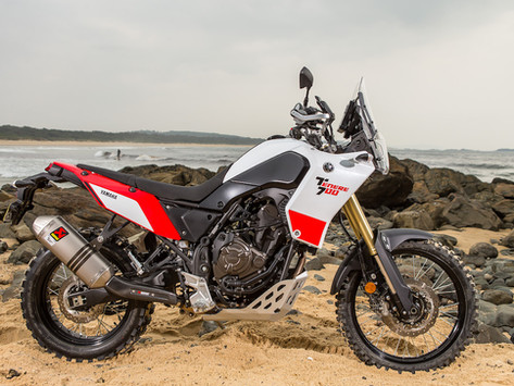 Yamaha Tenere 700 | Where to Spend Your Money On Accessories