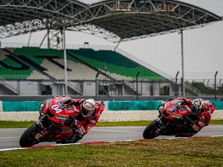 Ducati Commits To MotoGP Until 2026