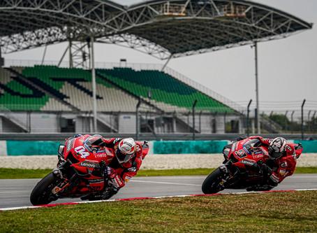 Rescheduled 2020 MotoGP Calendar Unveiled