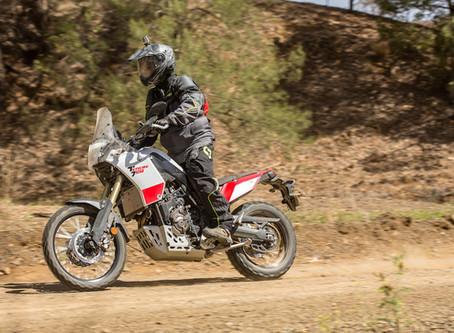 Scott 350 ADV   Gear Review