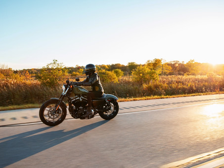 Harley-Davidson Discontinues Sportster Models in Australia And New Zealand