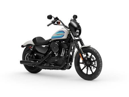 The Beginning Of The End For Harley-Davidson's Sportster?