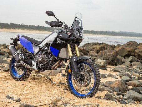 Yamaha Tenere 700 Nearly A Complete Sell-Out in New Zealand