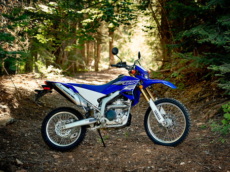 Yamaha Axes WR250R and R6 Overseas, Is NZ Next?