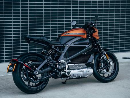 Harley-Davidson Livewire Pre-Review
