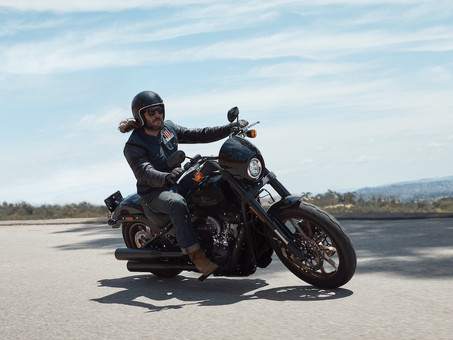 2020 Harley-Davidson Models Unleash Tech Firsts from Milwaukee