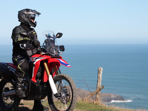 Honda CRF250L Rally | 6 Month Ownership Review