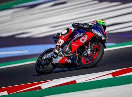 Aprilia MotoGP Riders Rave Reviews Of New RS660