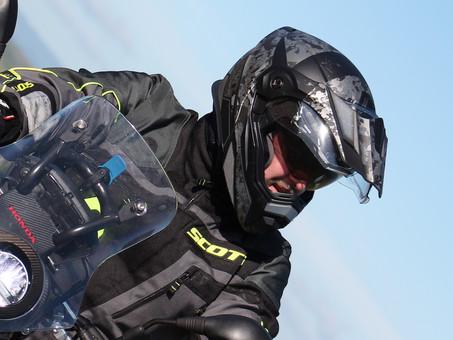 Scorpion-EXO ADX-1 Adventure Helmet Review