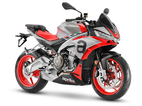 Aprilia Tuono 660 Expected To Arrive In May 2021