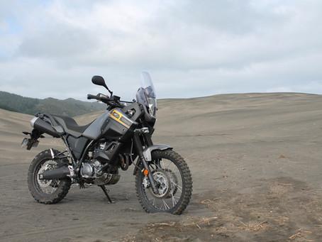 Yamaha Tenere 660 Retrospective Review