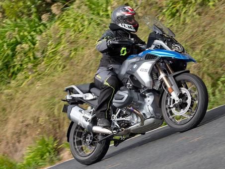 Great New Zealand Motorcycle Rides | The Coromandel Loop