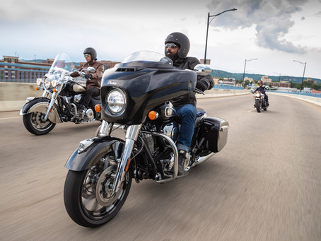 Indian Motorcycle 2021 Models See Upgrades Across The Board
