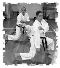 Enpi - Advanced Shotokai Kata