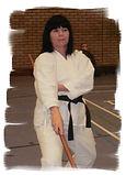 Jo Kata - Shotokai Karate