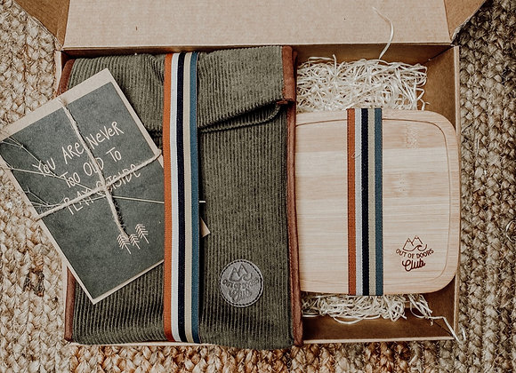 Geschenkbox L