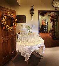 Lehigh Valley Vineyard Wedding, Lehigh Valley Reception
