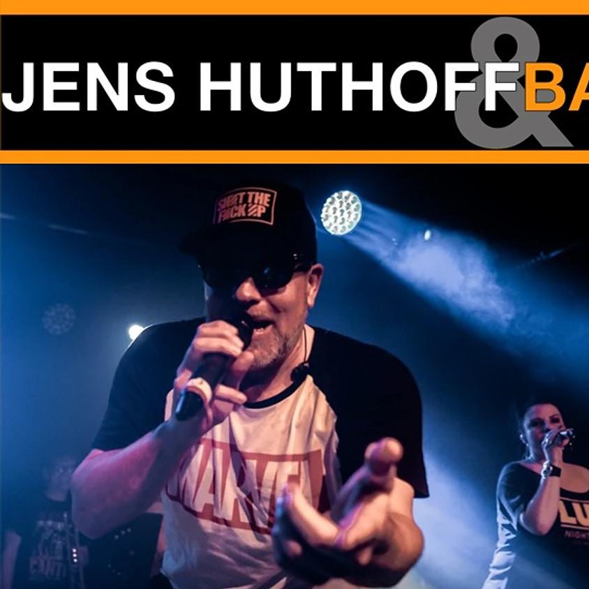 Jens Huthoff & Band