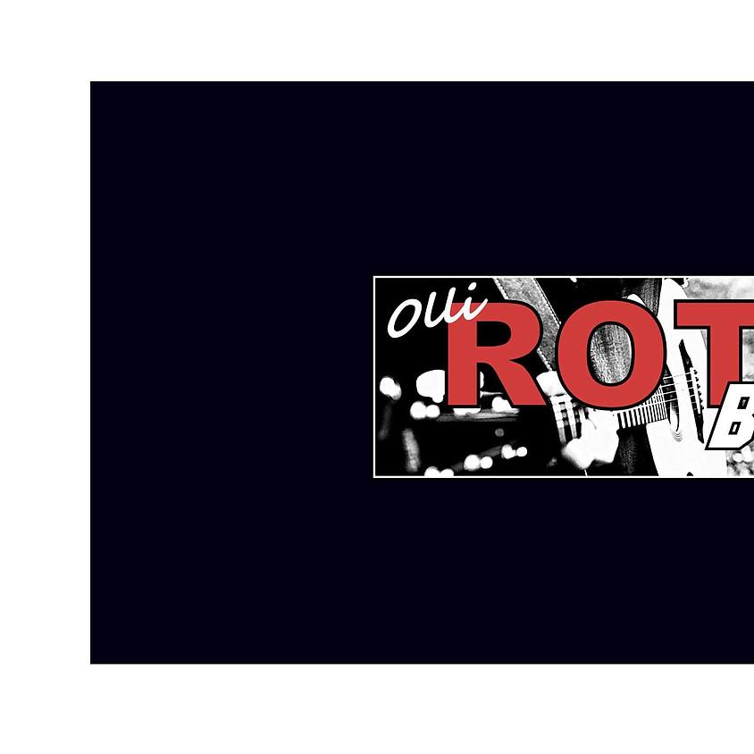 Olli Roth und Band